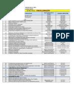 Planejamento Regional-2012