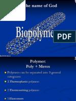 Biopolymer s 2