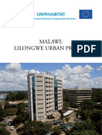 Lilongwe Urban Profile