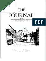 Journal No. 37 2009