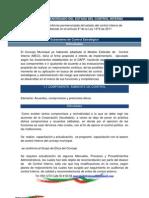Informe Ley Anticorrupcion Concejo Municipal Fredonia