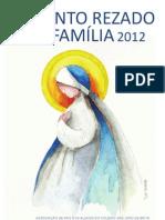 Livro Do Advento 2012