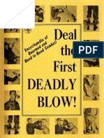 Deal the First Deadly Blow (Gnv64)