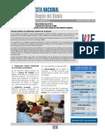 Informe Ejecutivo Empleo Ago-Oct 2012
