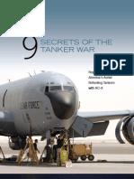 9 Secrets of the Tanker War