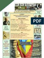 Revista Samanatorul, Anul II, nr. 11, noiembrie 2012