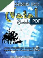 A Poesia do Natal - Antologia de Poemas Natalinos