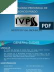 Inform de Rendicion de Cuentas 2008