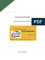 Manual Transportes