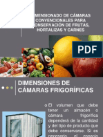 dimensionadodecamarasconvencionalesparaconservacindefrutas1-120509153921-phpapp01