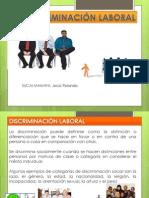 Discriminacion Laboral-Sucari Mamani