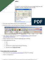 Instalasi 1 CPU Untuk Multi Monitor