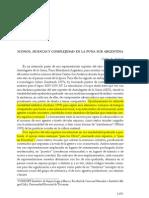 Íconos, huancas y complejidad en la Puna Sur argentina - Aschero