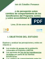 PZ Presentaci%F3n Estudio JUNTOS
