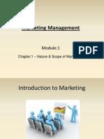 CH-1-Marketing Function