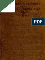 G. F. Richings--Evidences of Progress Among Colored People (1902)