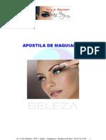 51835805 Apostila de Maquiagem