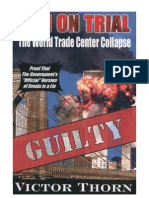9-11 on Trial-The World Trade Center Collapse (2006)