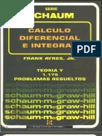 Calculo-Diferencial-e-Integral-por-Frank-Ayres-Jr