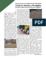 Prealpino vs Gussago Giovanissimi 17-11-2012