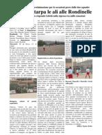 Gussago vs Rondinelle Giovanissimi 24-11-2012