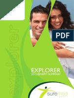 Sure Med Explorer 2012