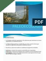 PALEOECOLOGIA [Modo de Compatibilidad]