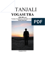 29418284 Yogasutras Patanjali Romania