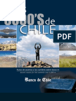 Los 6000 de Chile, Las Cumbres mas altas de Chile