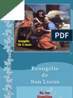 El Evangelio de S. Lucas en las homilías del Ciclo C