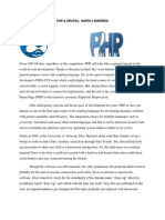 Php Blog