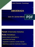 amoebe