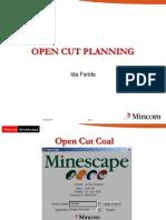 04Open Cut Planning