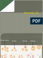15 - L.P. Anemii (II)