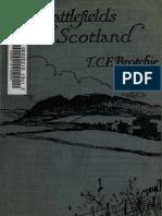 Battlefields of Scotland 1913