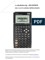 Emulador Para Calculadora Hp
