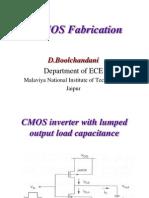 2CMOSFabricationMNIT(DEc2006)
