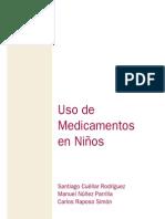 Prescripcion en Ninos