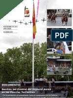 Revista Ejército es el órgano oficial del Estado Mayor del Ejército de Tierra