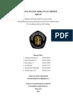 Proposal Kknp Pt. Jasa Raharja Kc.malang
