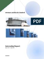 Internship ICL Report - Zeeshan Ul Haq