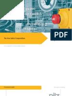 PILZ Compendium - 2009