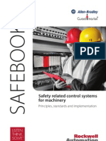 Rockwell Automation Safebook 4