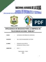 PROYECTO FINAL DE SIG APLICACANDO PENTAHO