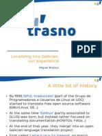 Proxecto Trasno