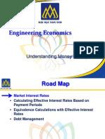 Understanding Money Management - Engineering Economics