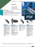Banner Fiber Optics