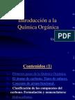 09 Intr. química orgánica
