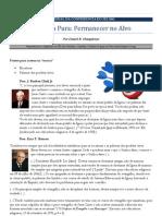 Doutrina Pura_Permanecer No Alvo_Daniel R Humpherys