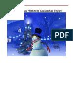 eBook_24447_19399666 the Christmas Marketing Season Has Begun